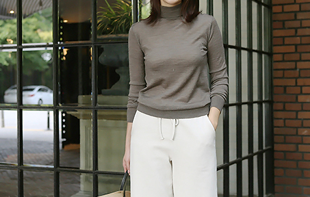 independent Wool Paula T