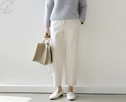 * Completed in stock * [D] Daily High Pants (napping lining)